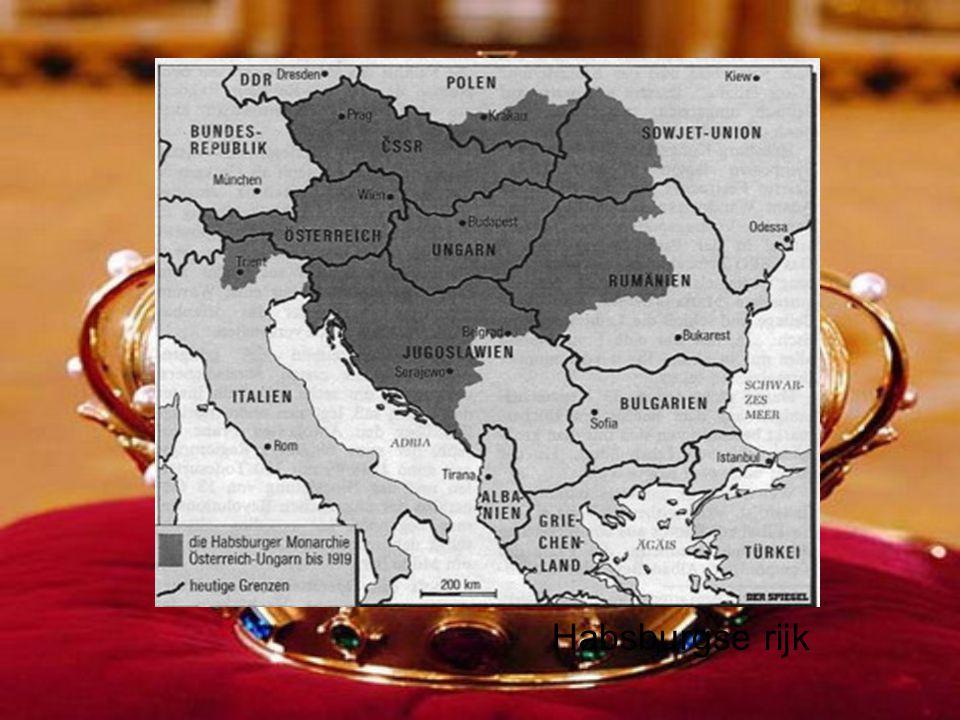 Habsburgse rijk