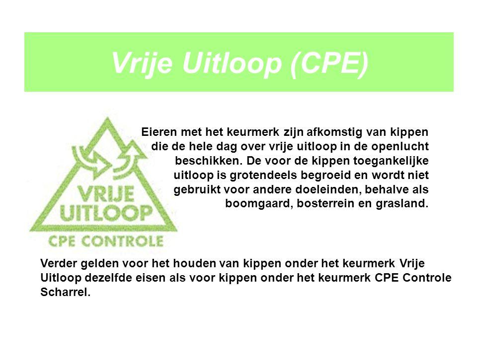 Vrije Uitloop (CPE)