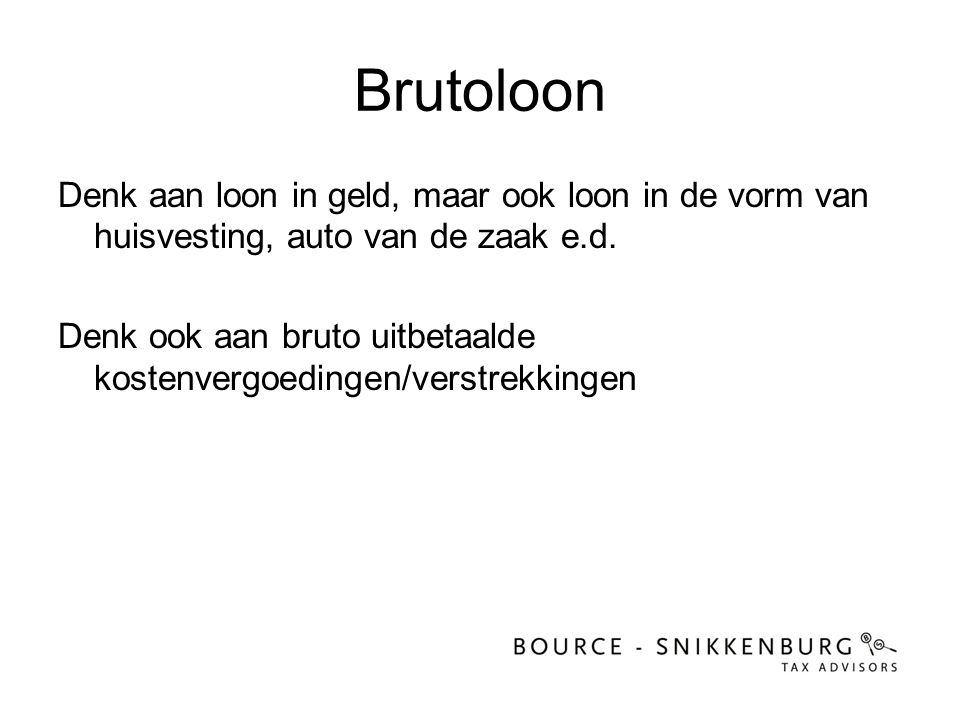 Brutoloon