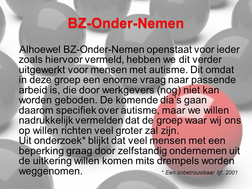 BZ-Onder-Nemen