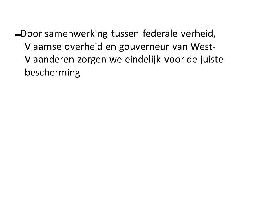 Vlaamse overheid en gouverneur van West-