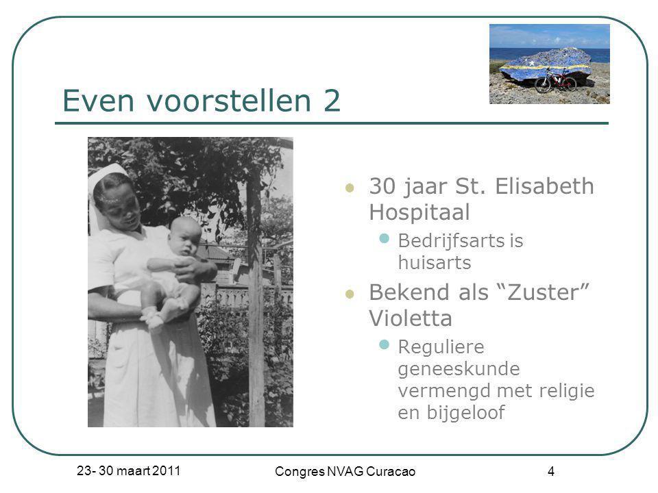 Even voorstellen 2 30 jaar St. Elisabeth Hospitaal