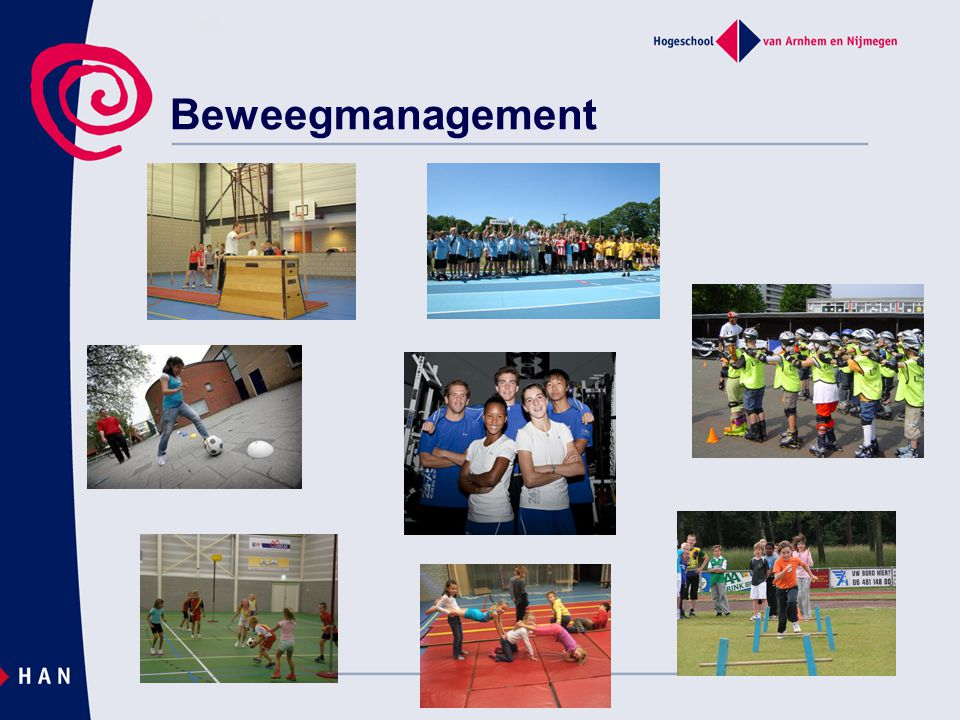 Beweegmanagement