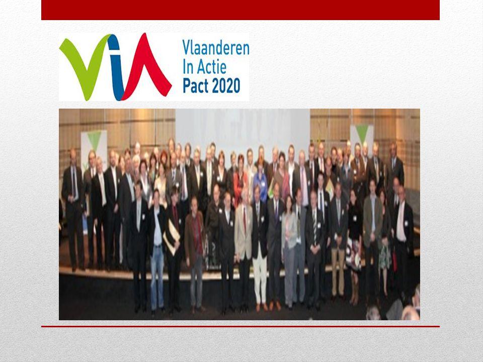 Consensus wordt het uitgangspunt: Pact sluiten als inzet (tegengesteld aan sociale strijd en compromis)