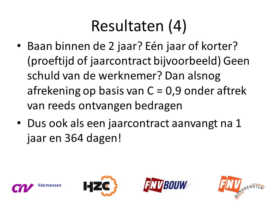 Resultaten (4)