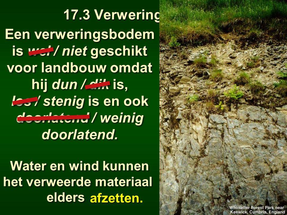 17.3 Verweringsbodems Meridiaan 1. Blz. 29.