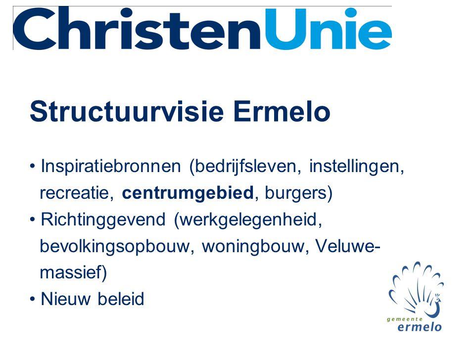 Structuurvisie Ermelo