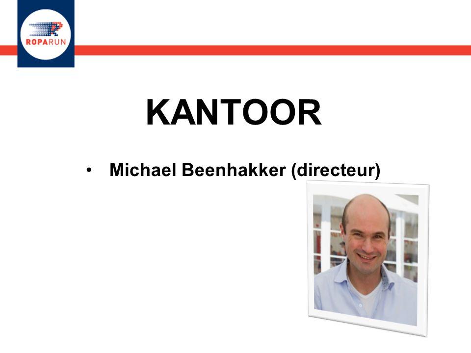 Michael Beenhakker (directeur)