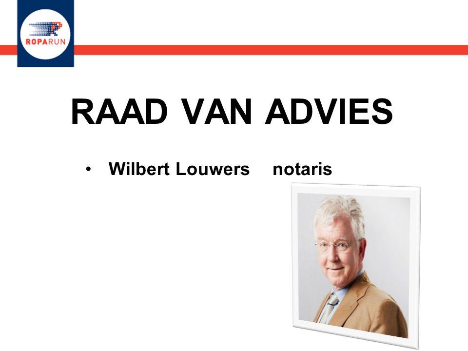 Wilbert Louwers notaris
