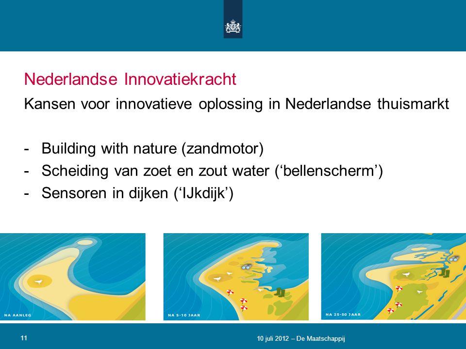 Nederlandse Innovatiekracht