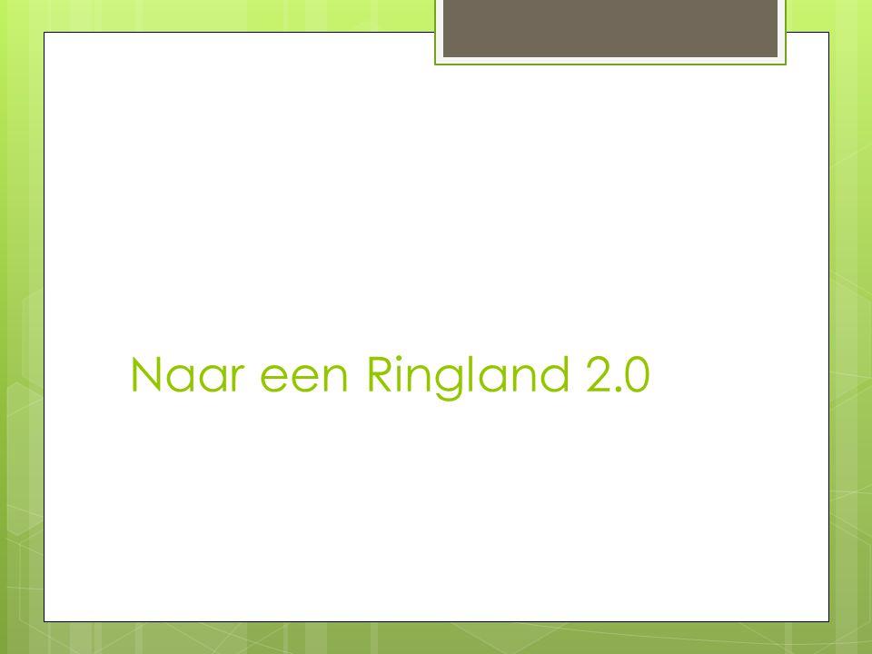 Naar een Ringland 2.0
