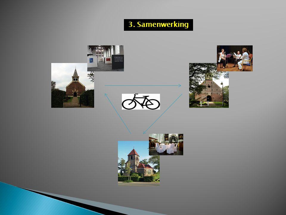 3. Samenwerking