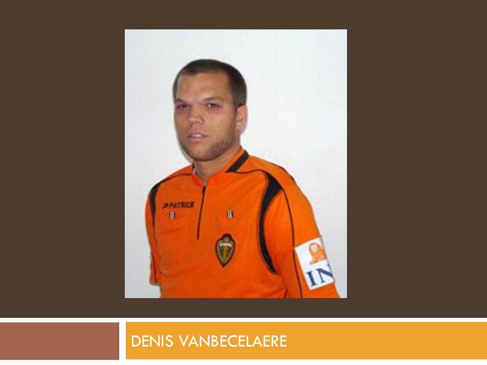 DENIS VANBECELAERE