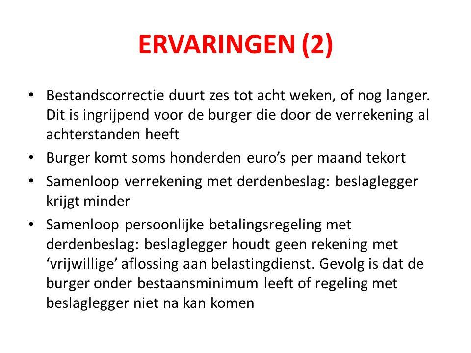 ERVARINGEN (2)