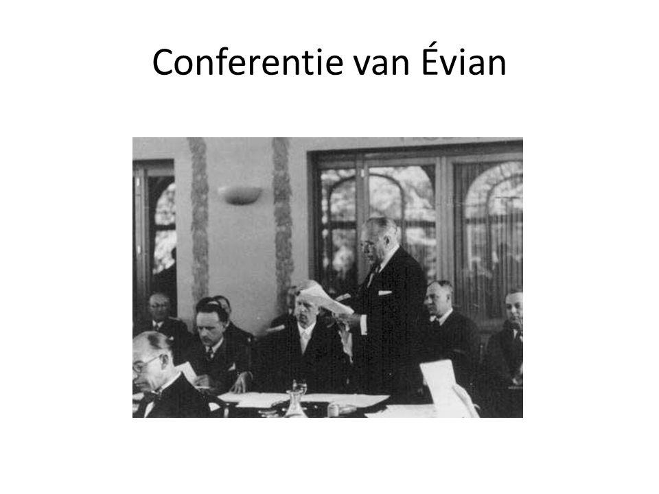 Conferentie van Évian