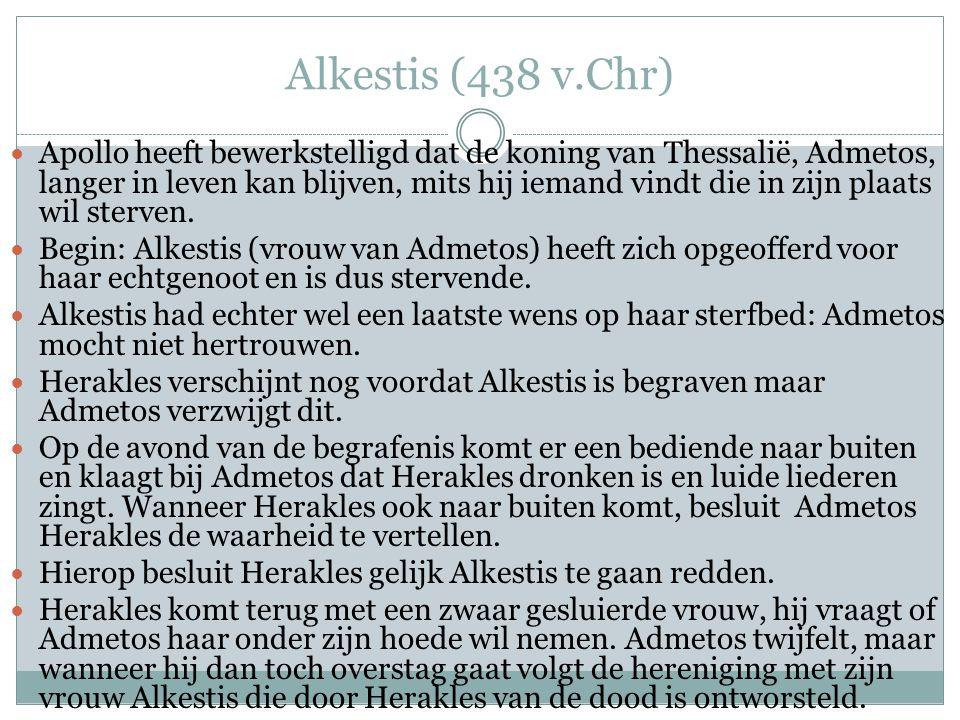 Alkestis (438 v.Chr)