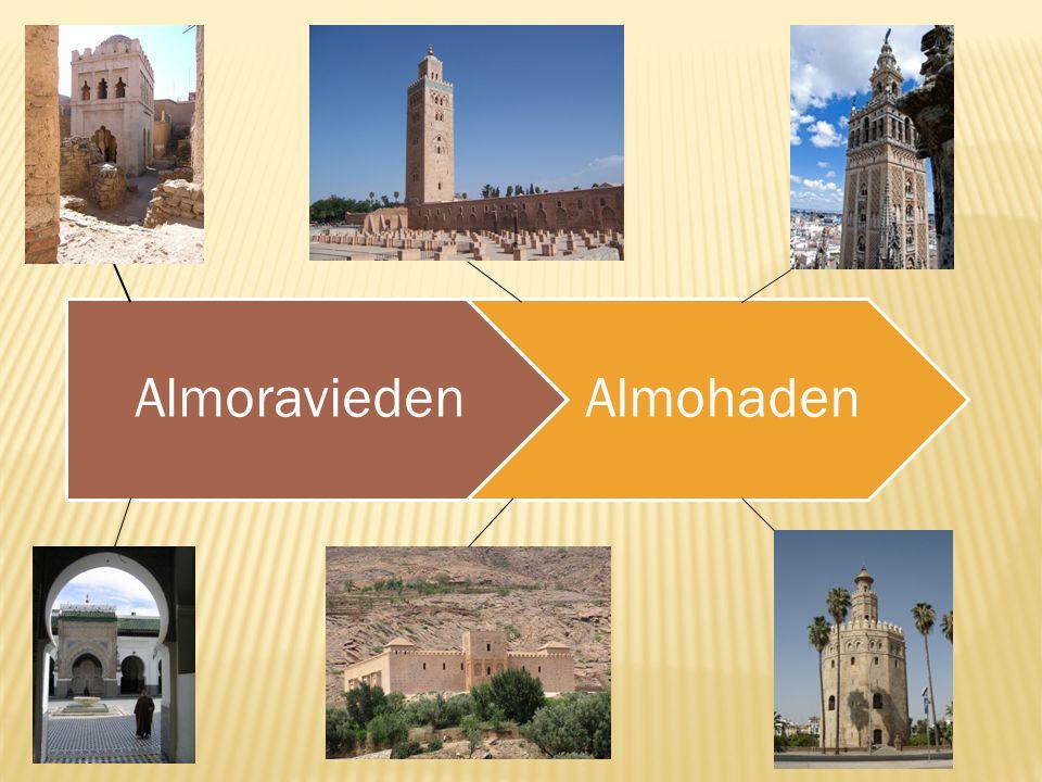Almoravieden Almohaden
