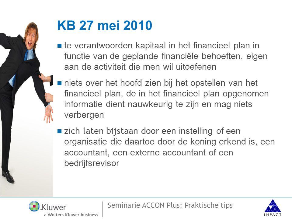 KB 27 mei 2010