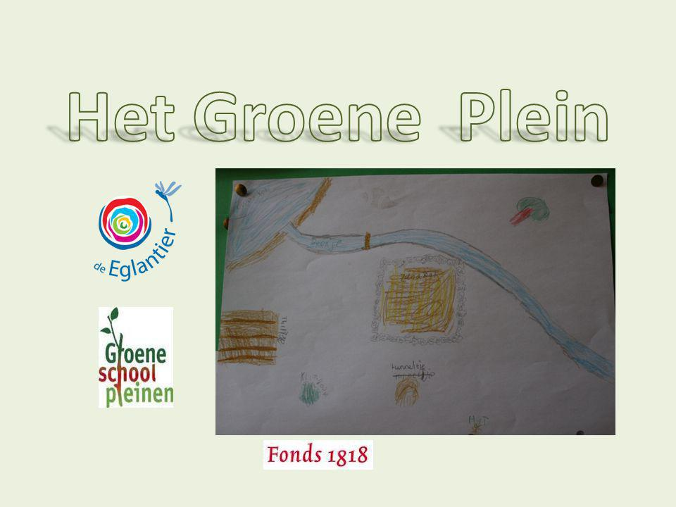 Het Groene Plein