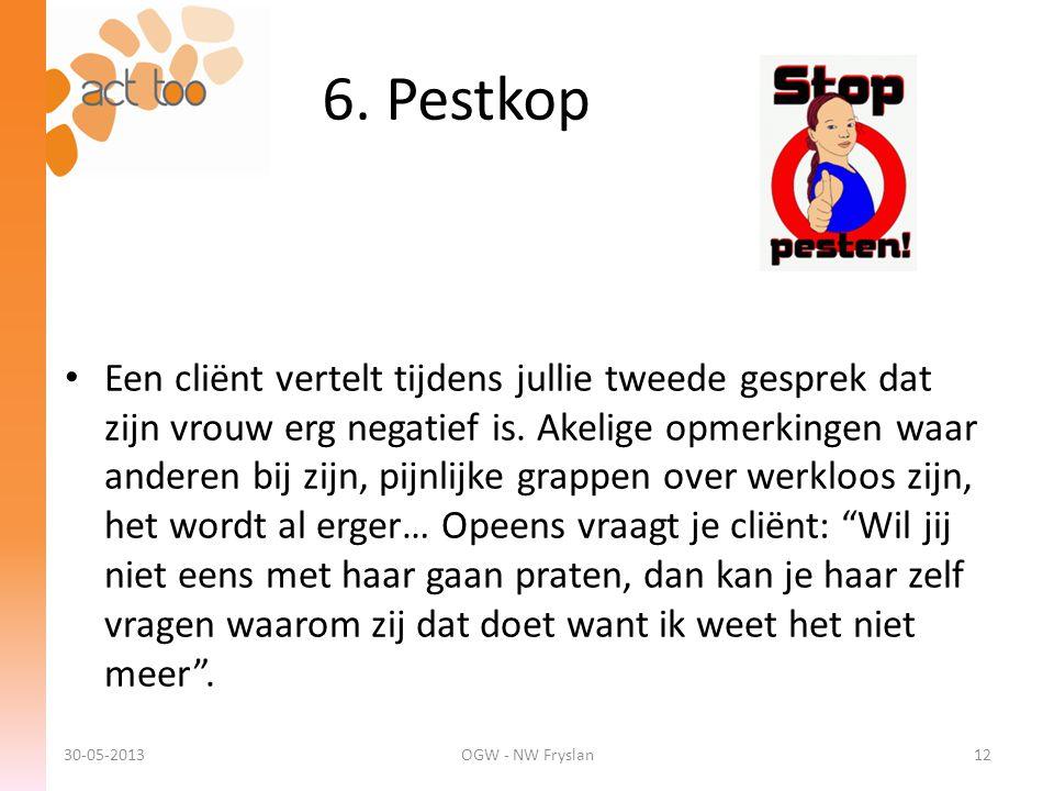 ACT too 6-12-2012. 6. Pestkop.
