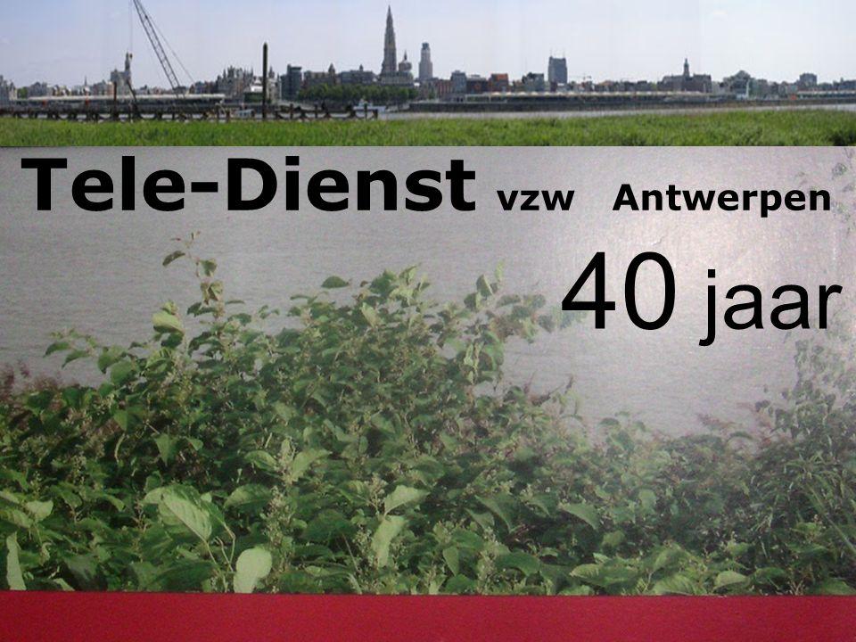 Tele-Dienst vzw Antwerpen
