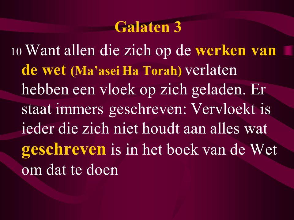 Galaten 3