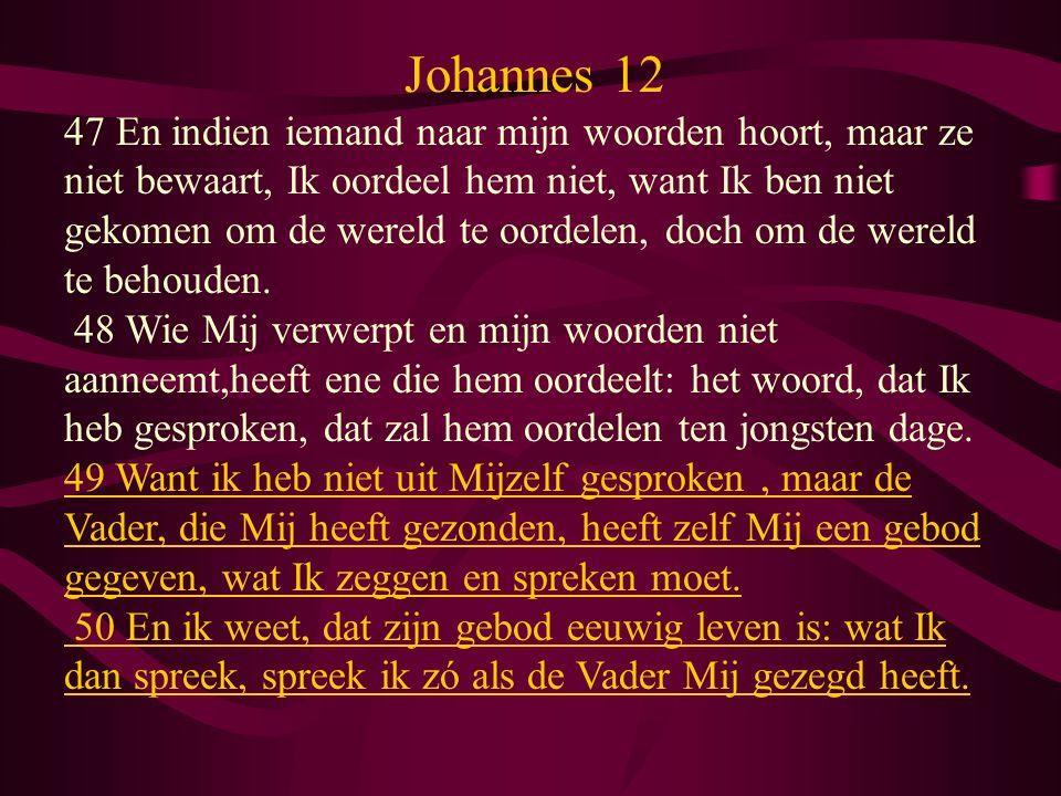 Johannes 12