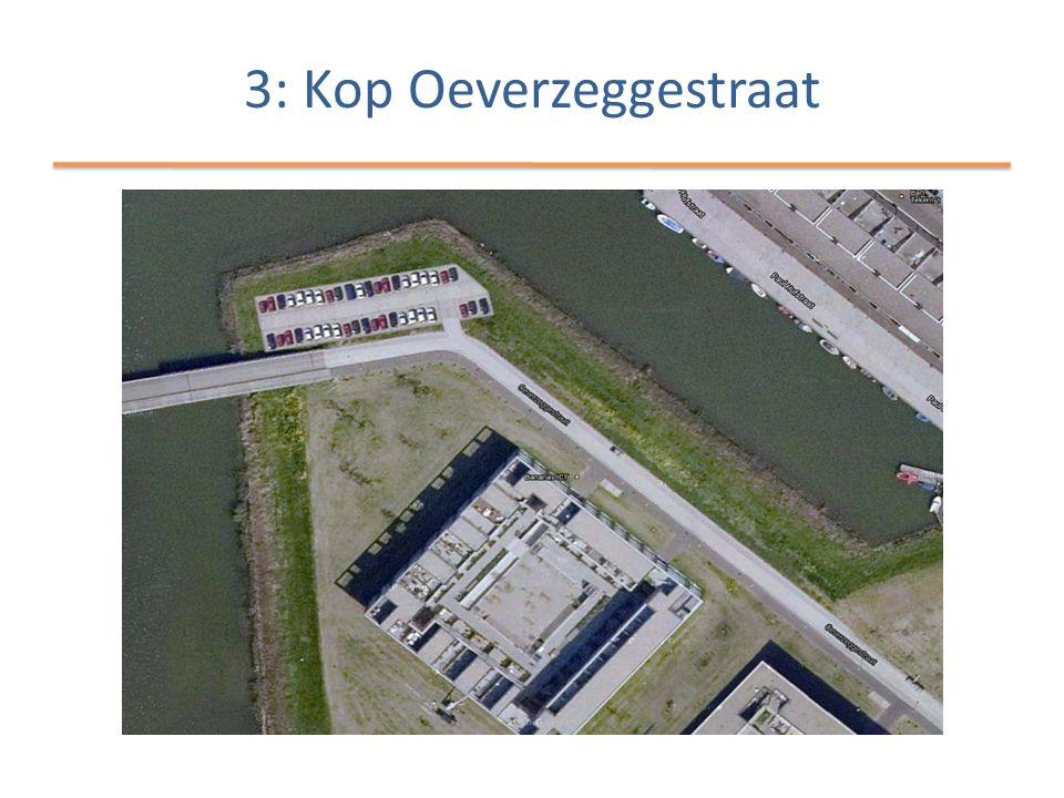 3: Kop Oeverzeggestraat
