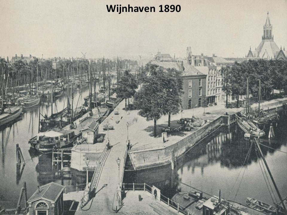 Wijnhaven 1890