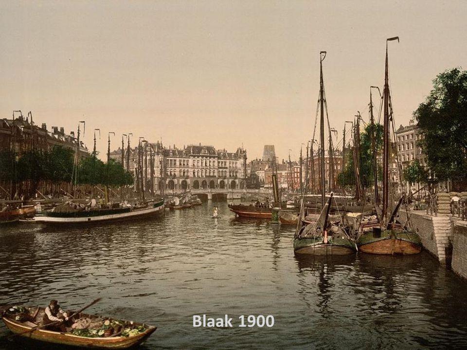 Blaak 1900