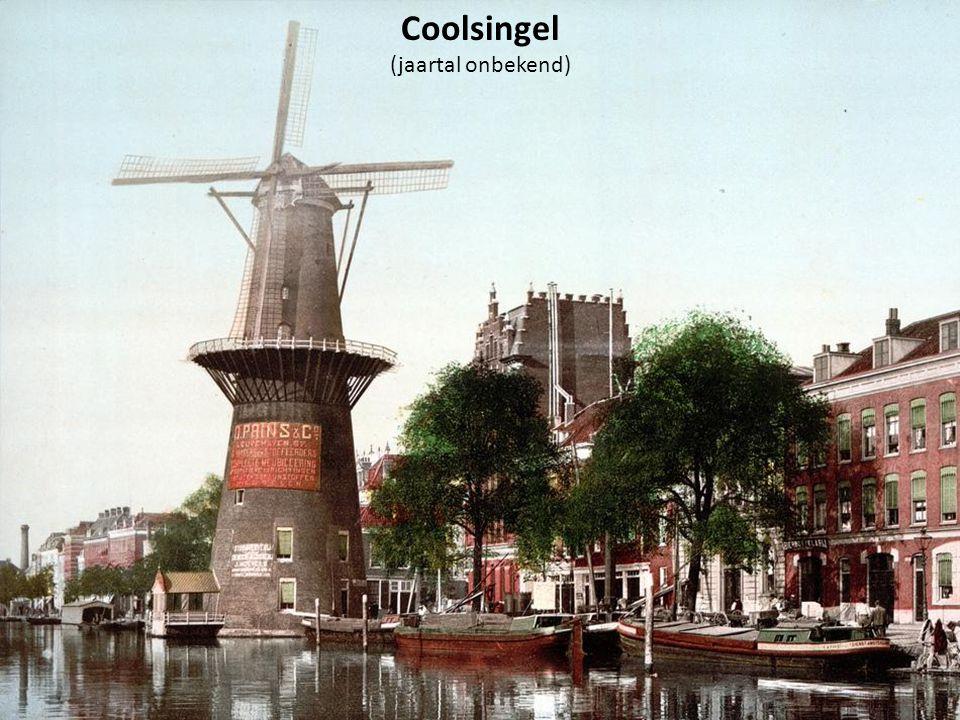 Coolsingel (jaartal onbekend)