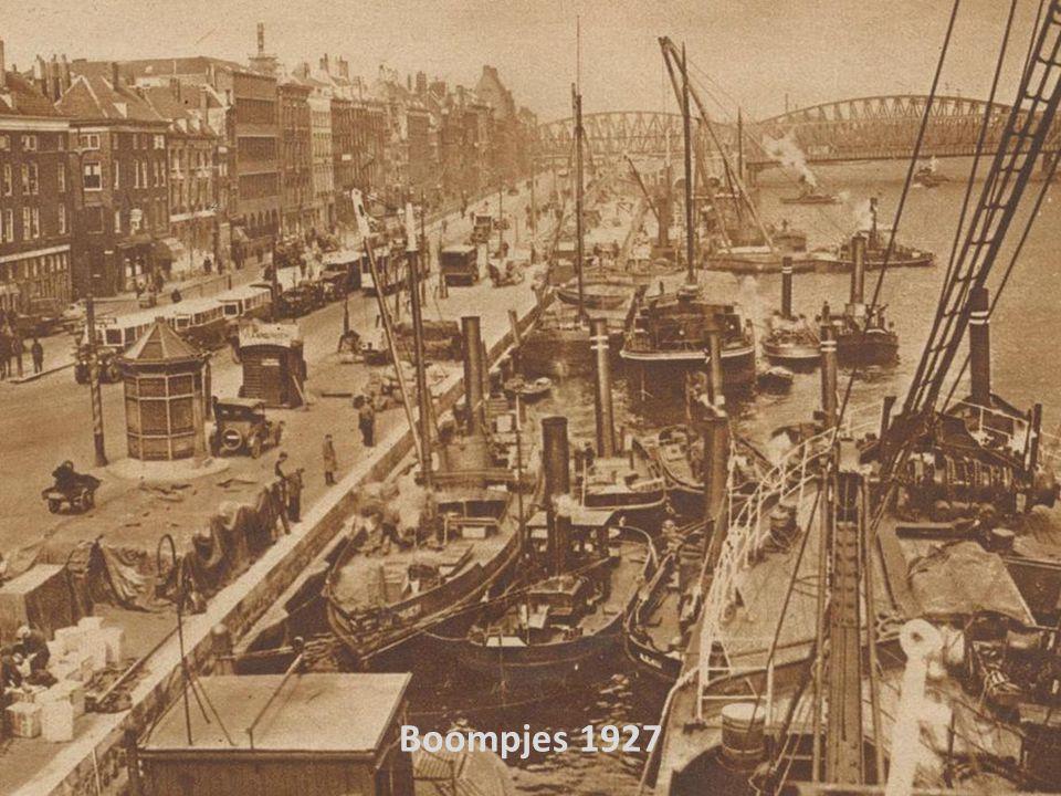 Boompjes 1927