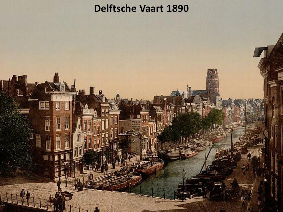 Delftsche Vaart 1890