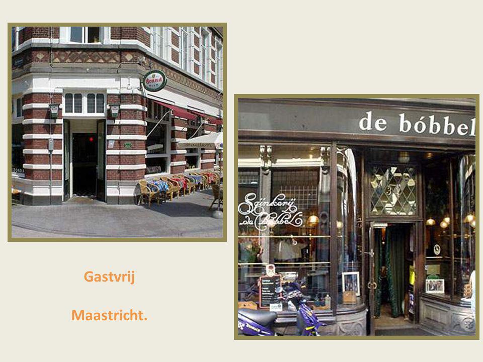 Gastvrij Maastricht.
