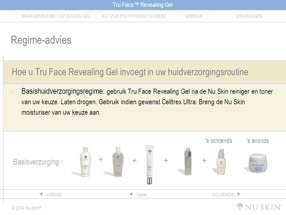 Hoe u Tru Face Revealing Gel invoegt in uw huidverzorgingsroutine