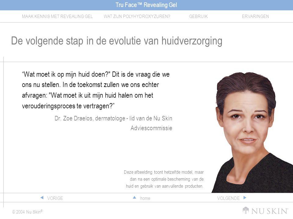 De volgende stap in de evolutie van huidverzorging