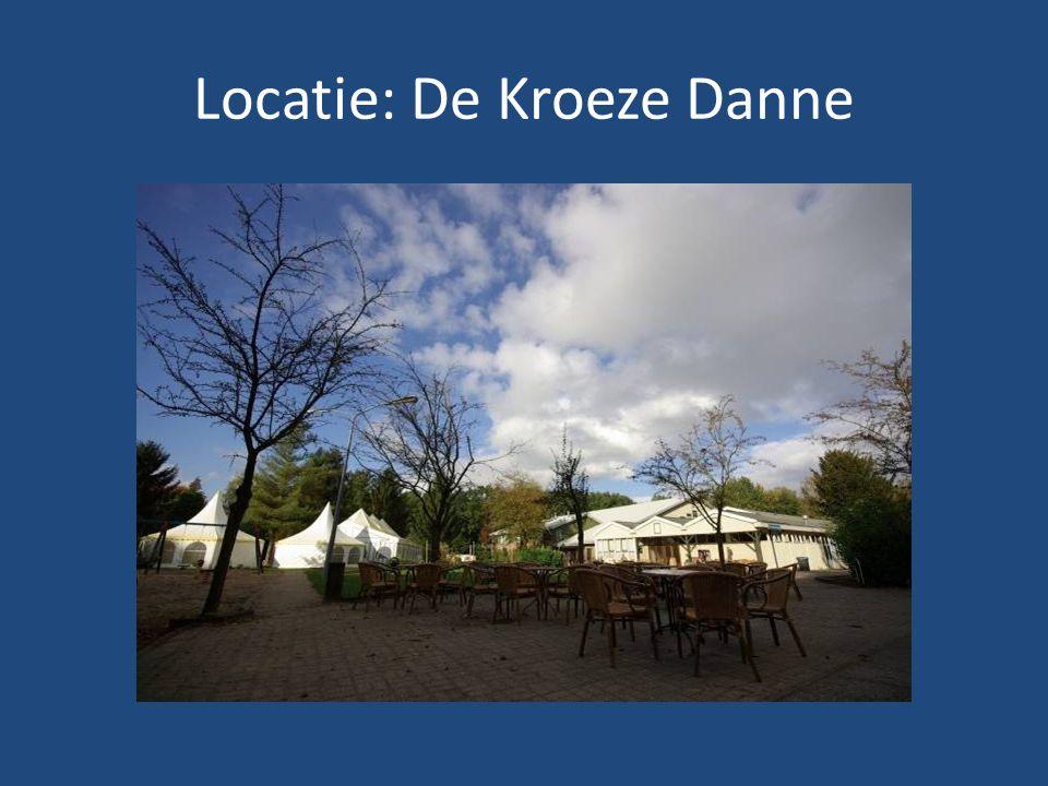 Locatie: De Kroeze Danne