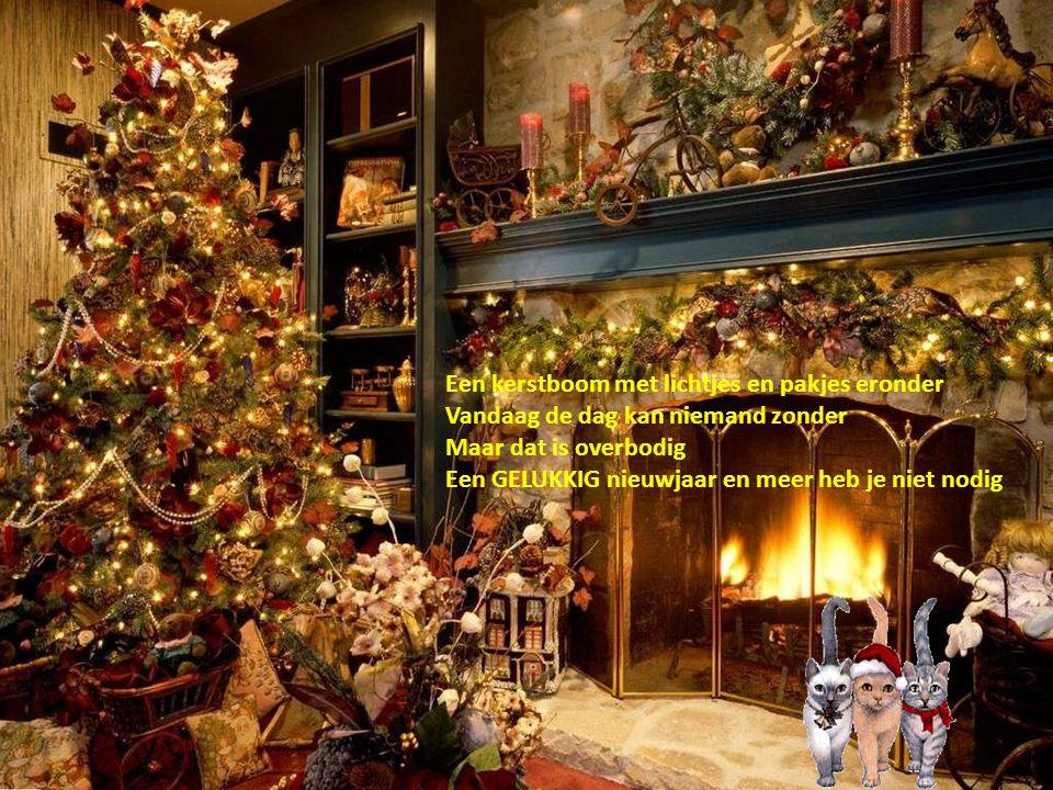 ik wens je een vrolijk kerstfeest kerstkaart