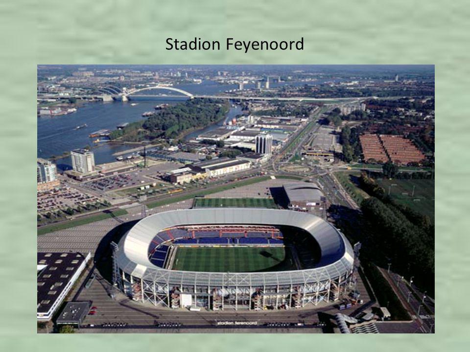 Stadion Feyenoord