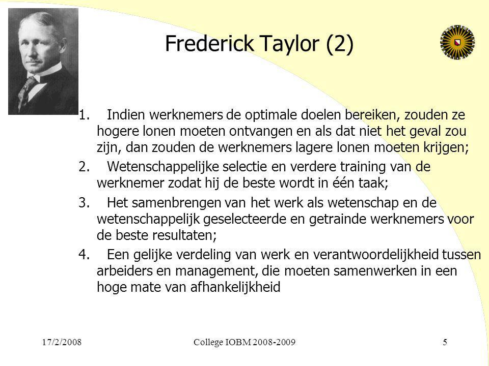 Frederick Taylor (2)