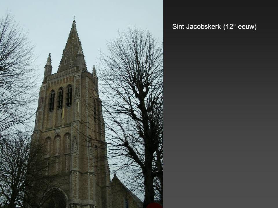 Sint Jacobskerk (12° eeuw)