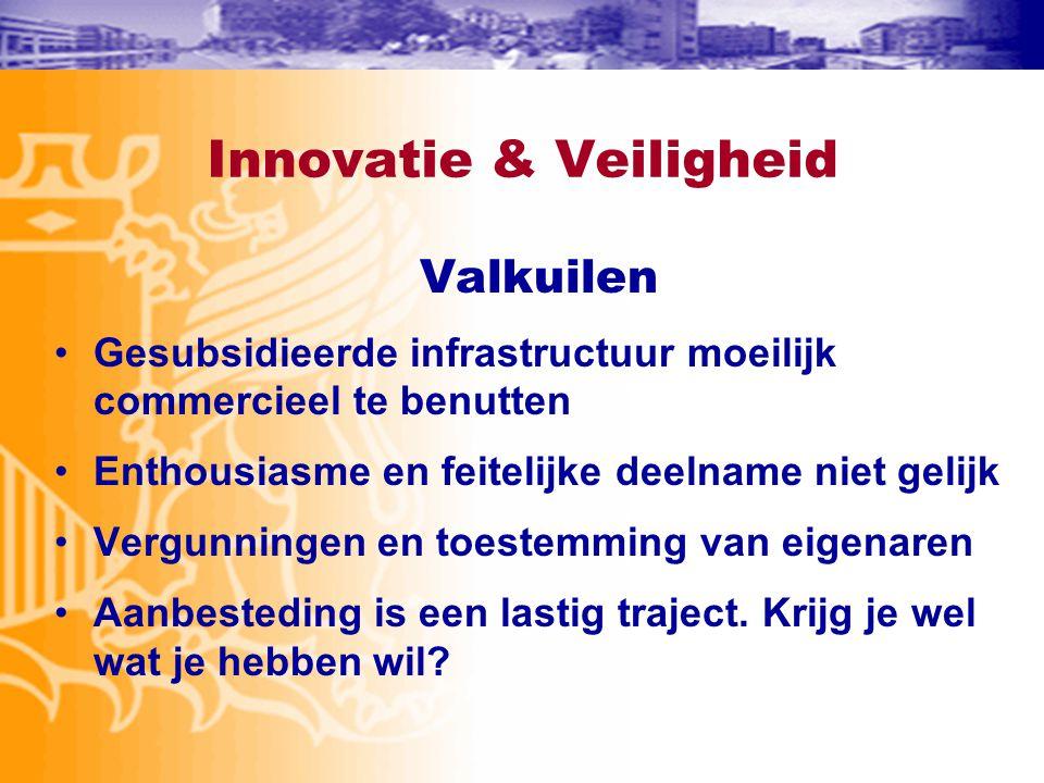 Innovatie & Veiligheid