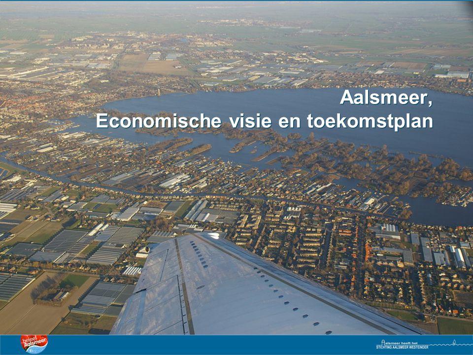 Aalsmeer, Economische visie en toekomstplan