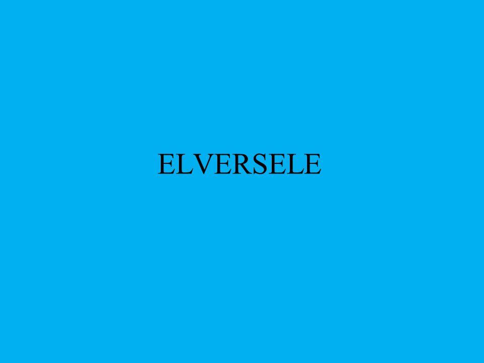 ELVERSELE