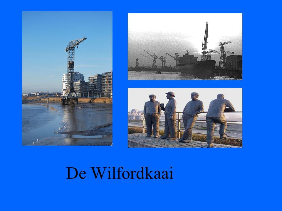 De Wilfordkaai