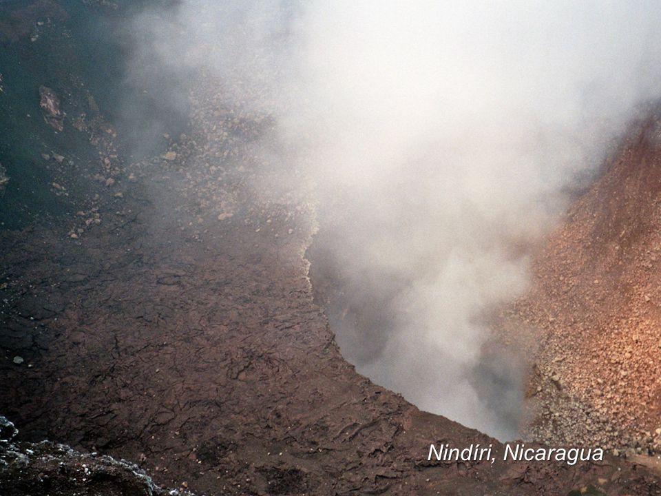 Nindíri, Nicaragua