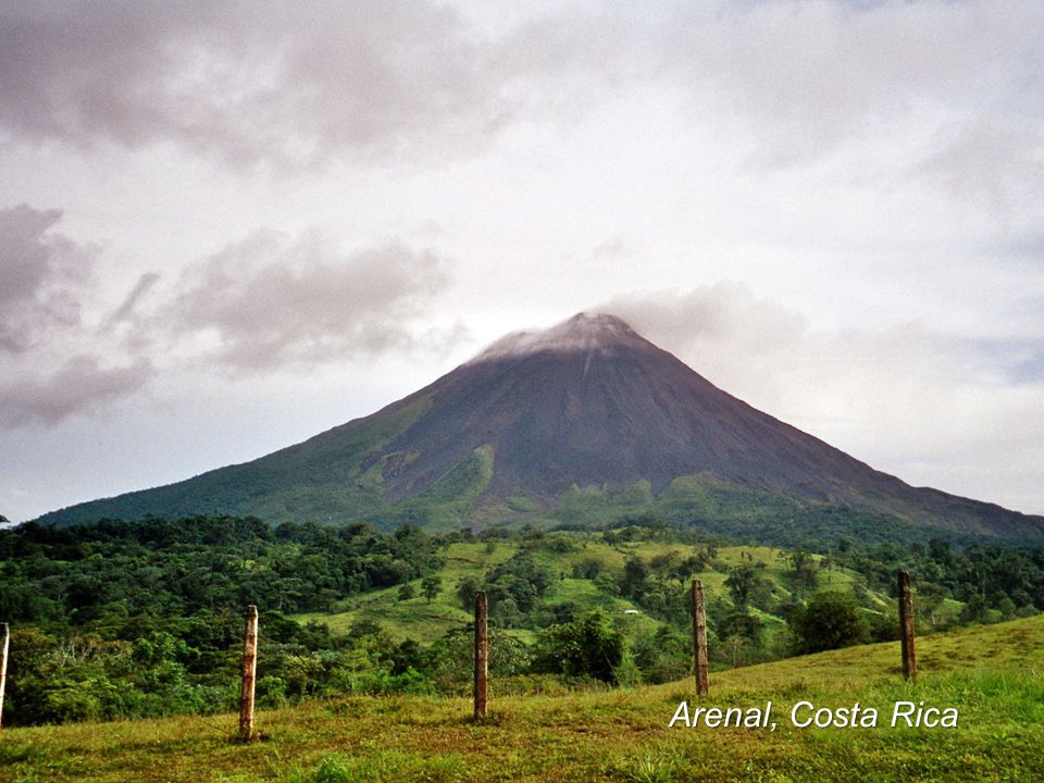 Arenal, Costa Rica