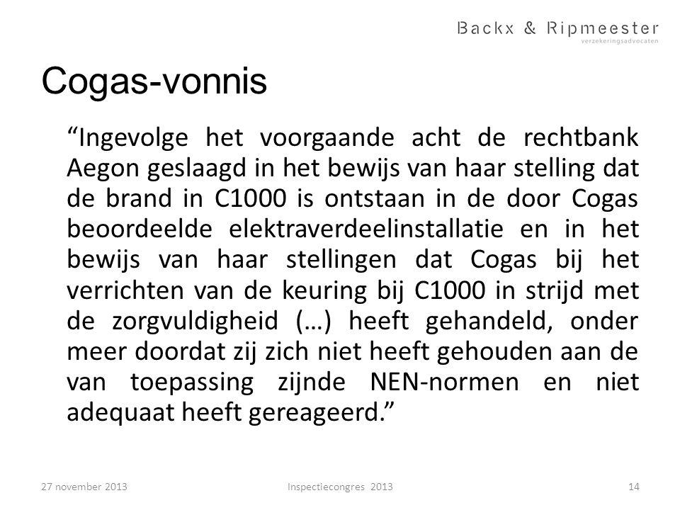 Cogas-vonnis