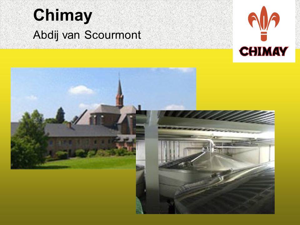 Chimay Abdij van Scourmont