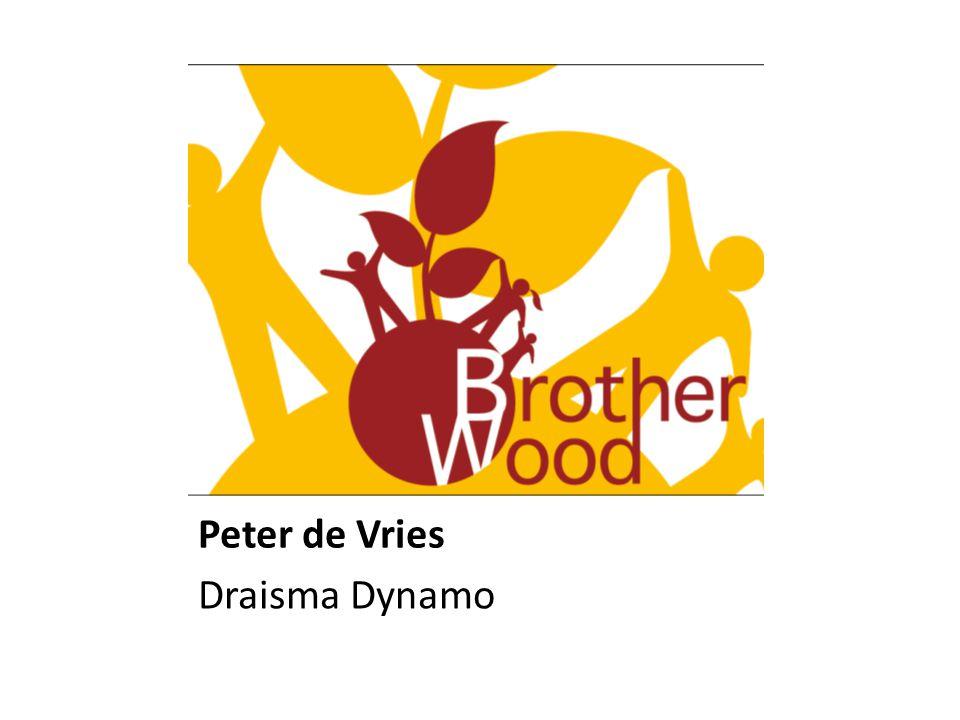 Peter de Vries Draisma Dynamo